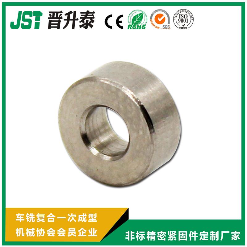 金属轴环-直柱