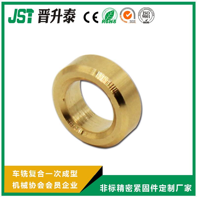 金属轴环-直柱型