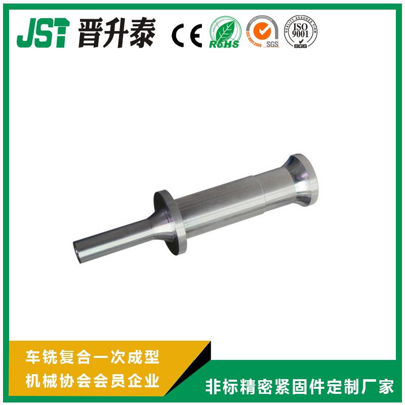 非标外螺纹铝柱